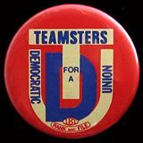 Teamsters for a Democratic Union TDU