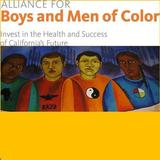 Alliance for Boys and Men of Color