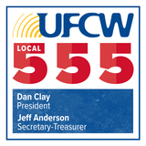 UFCW 555