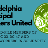 Philly City Workers