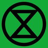Extinction Rebellion  London