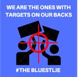 #TheBluestLie Chicago