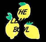The Lemon Bowl