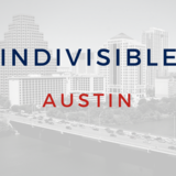 Indivisible Austin