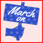 March On Knox County
