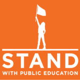 Stand With Public Education