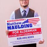 Matthew Maulding