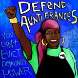 Defend Aunti Frances