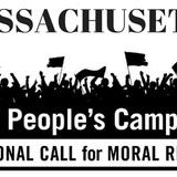 Massachusetts Poor People's Campaign