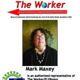 Mark Maxey