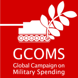 GCOMS Global Campaign On Military Spending