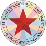 CUNY Student Liberation Action Movement