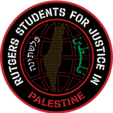 Students for Justice in Palestine at Rutgers - New Brunswick