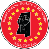 United Campus Workers of Mississippi - CWA Local 3565