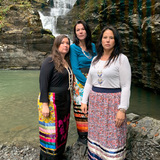 Three Sisters Sovereignty Project