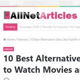 Allnet  Articles