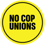 No Cop Unions