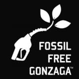 Fossil Free Gonzaga
