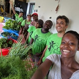 Save KCC Urban Farm
