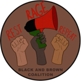 The Black and Brown Coalition of  PHL