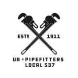 Pipefitters Local 537